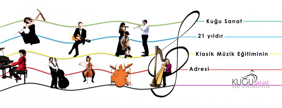 Klasik Müzik Eğitiminde 21. yıl Müzik Dersi Hediye